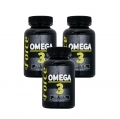 3x Force omega-3 1000mg 120 cap.