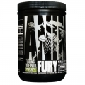 Animal Fury 82,65g, Green Apple