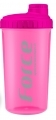 Force Shaker 700ml , pinkki